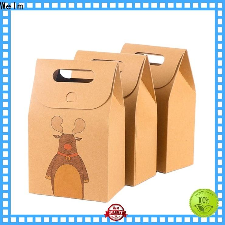 wholesale plain brown grocery bags gift company for sale