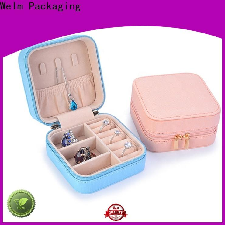 Welm latest where to buy necklace gift boxes supply for children toys