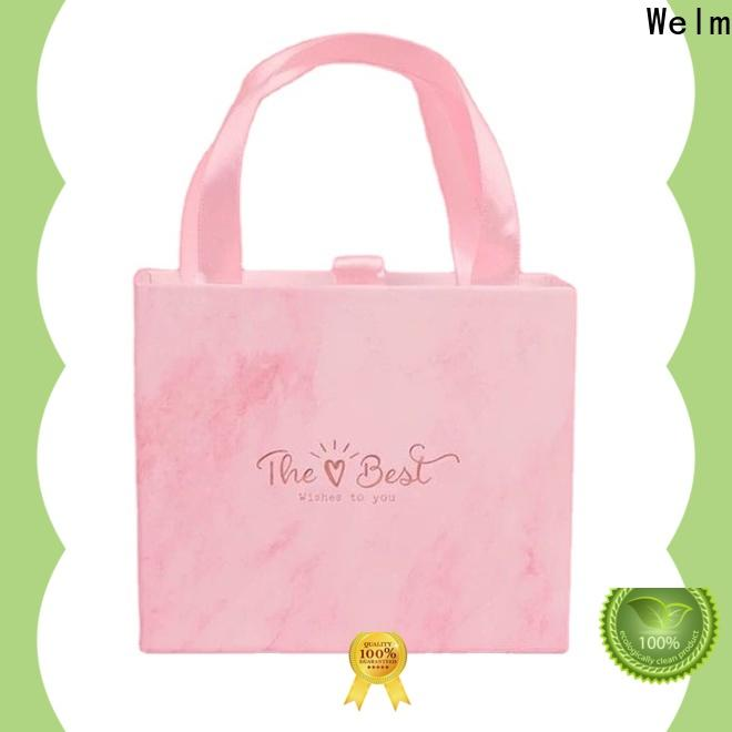 pink box packaging product jewelry for lip stick