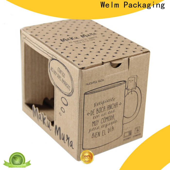Welm handmade gift boxes wholesale windows for sale