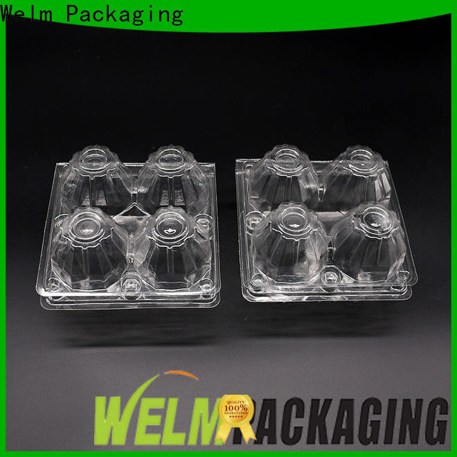 round bulk clamshell packaging trayesd tray for mouse packaging