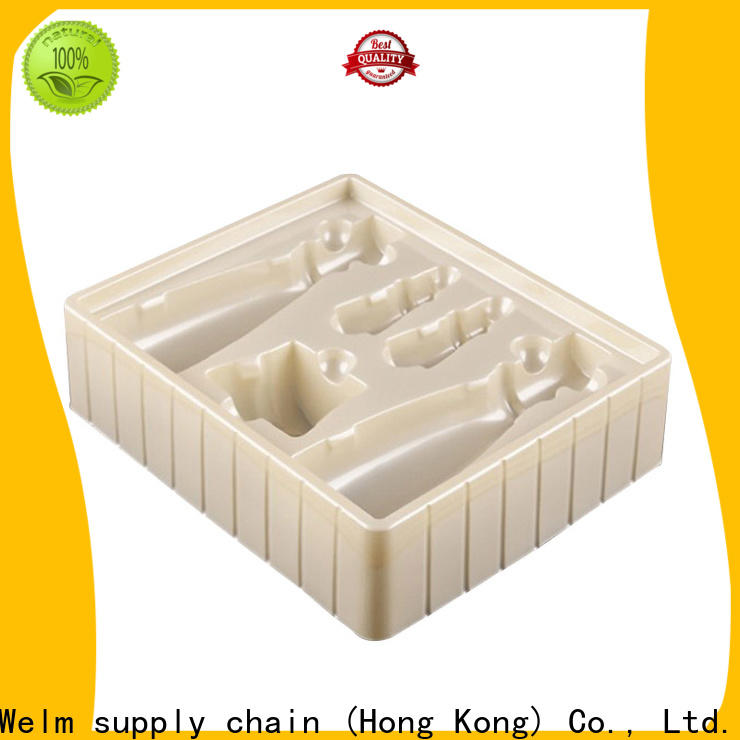 Welm packagingcake blister packaging film for business for mouse packaging