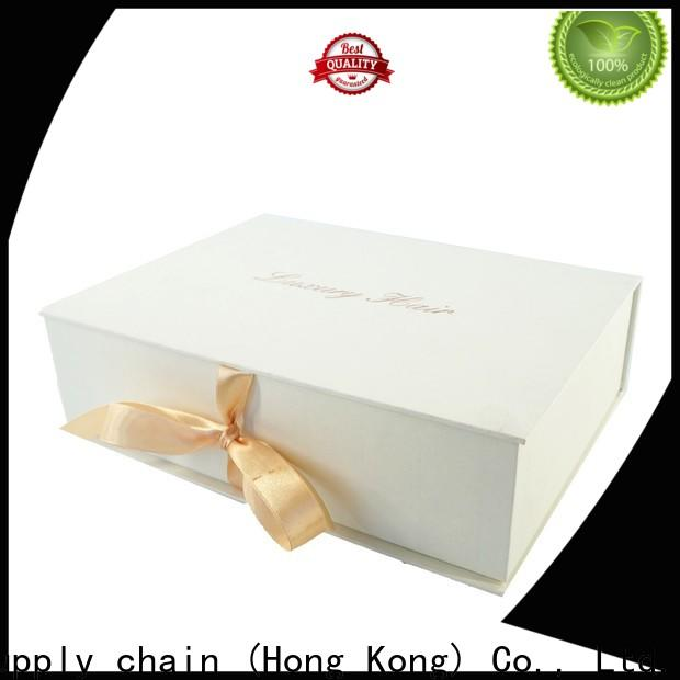 pink gift boxes wholesale closure boxes for sale