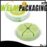 Welm box custom packaging popcorn for food