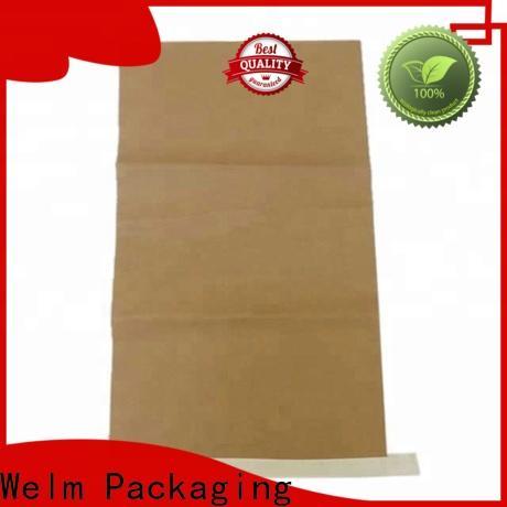 Welm brown mini brown paper sacks for sale