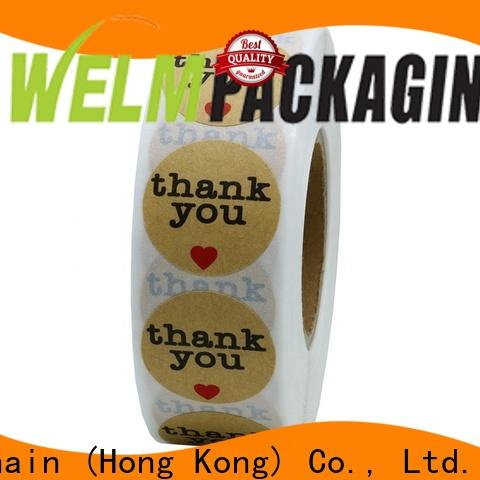 Welm new where can i get labels printed private label for bottle