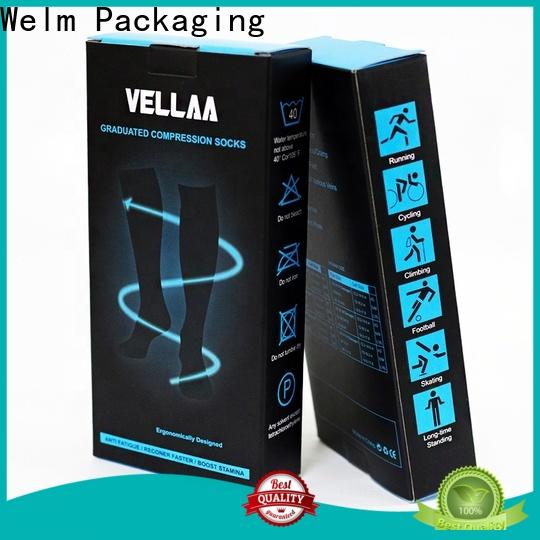 Welm custom pharma carton manufacturer online for blood glucose test strips