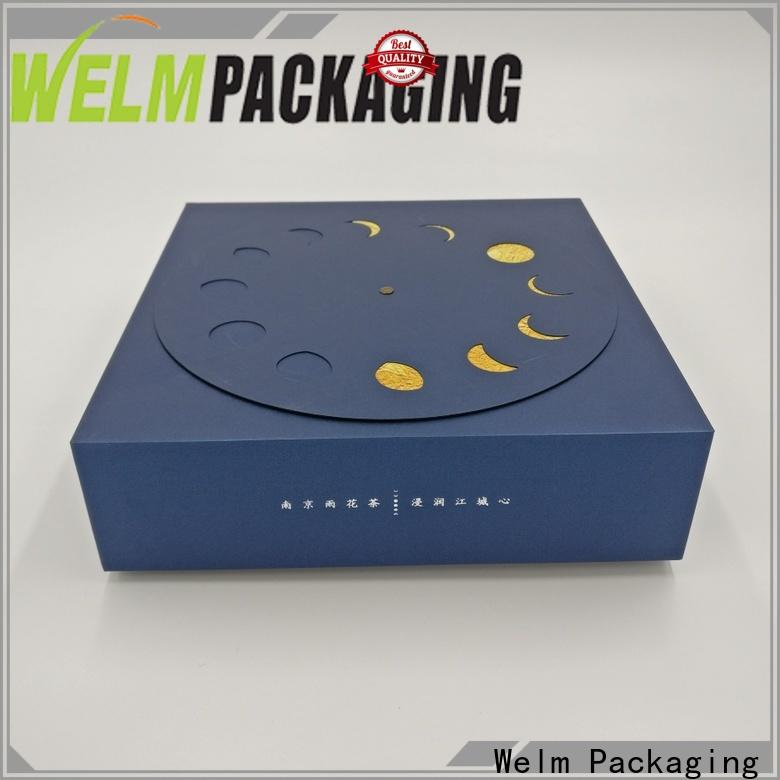 new printed packaging boxes packing supply for gifts