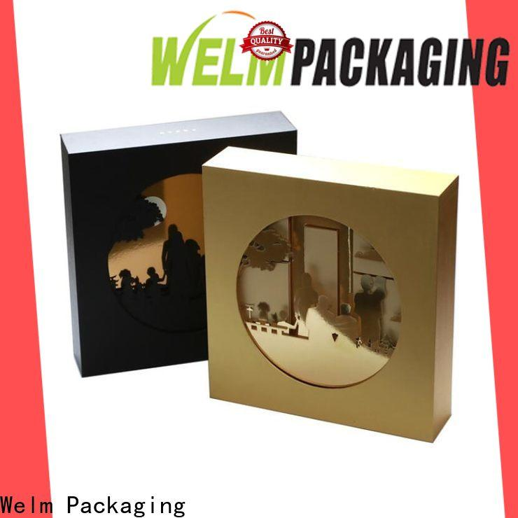 top packaging box supplier paper manufacturers for power bank