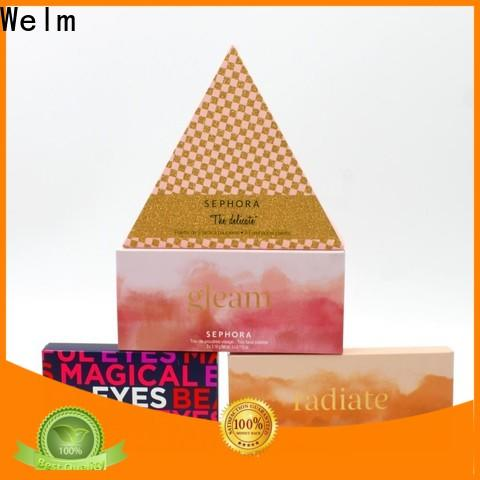 standard custom printed boxes drug with color printed food grade material for medicine