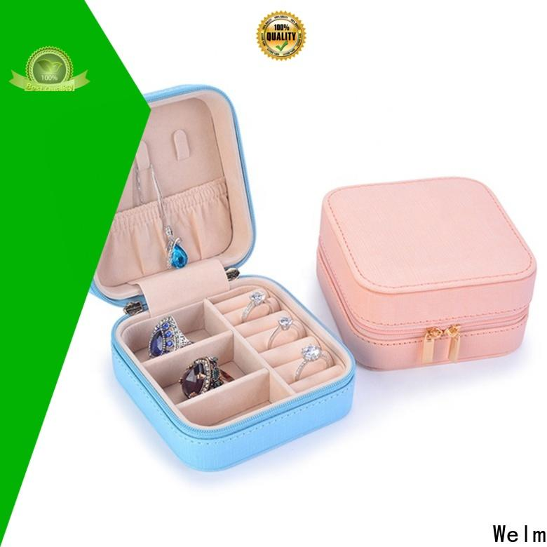 luxury fine jewelry box fashion craft for toy