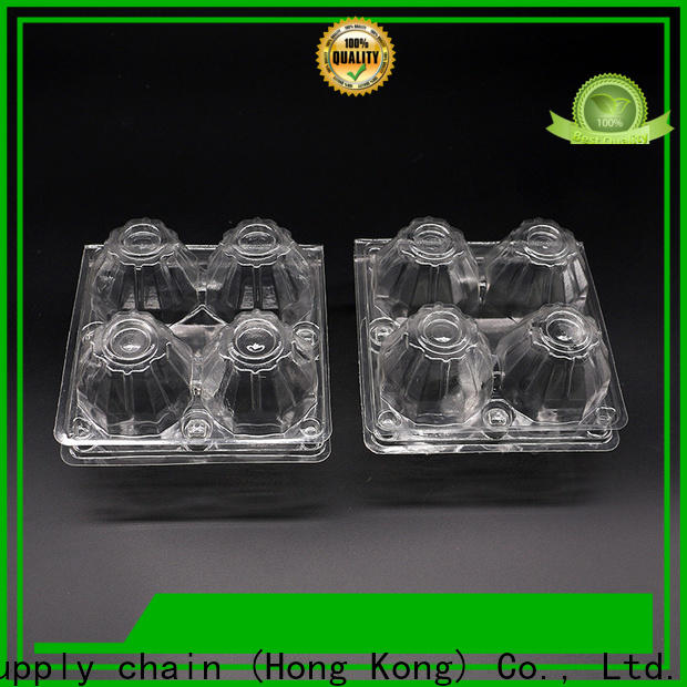 custom sterile blister packaging candle tray liner for mouse packaging