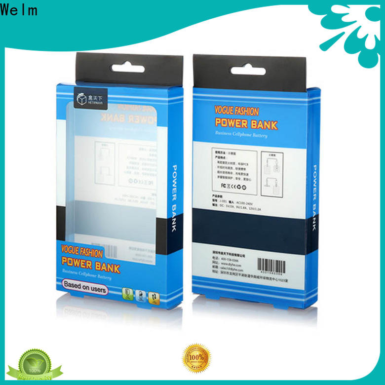 white online packaging supplies home manufacturers for power bank