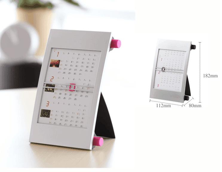 Custom calendar printingcountdown paper calendarannual calendar
