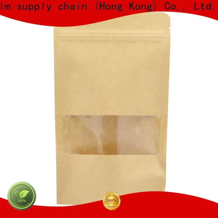 Welm printing buy brown paper bags for business for gift shopping