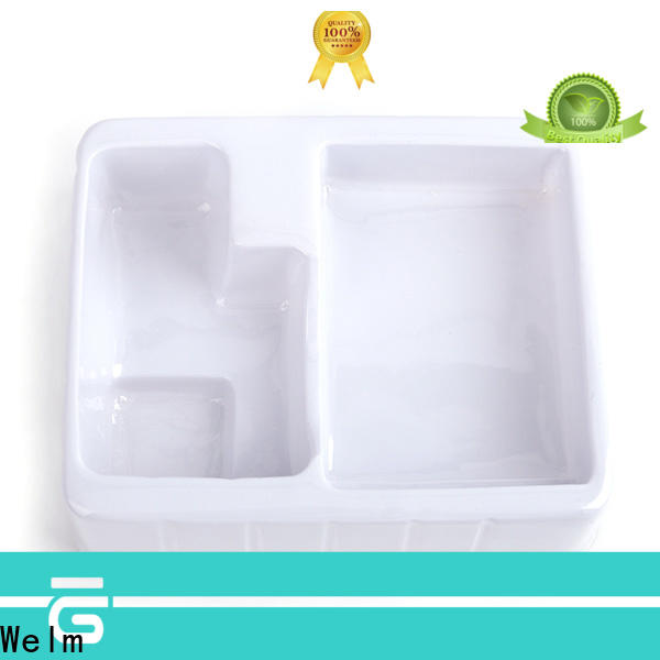 Welm pvc plastic blister packaging supply for hardware tool