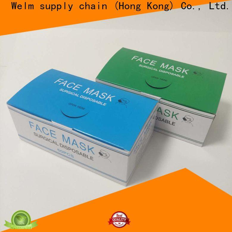 new paper box manufacturer thc factory for facial cosmetic