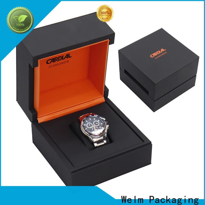 luxury velvet jewelry boxes wholesale closure for business for dried fruit