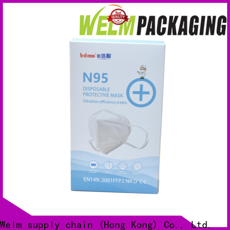 Welm top medical packaging companies supply for sale