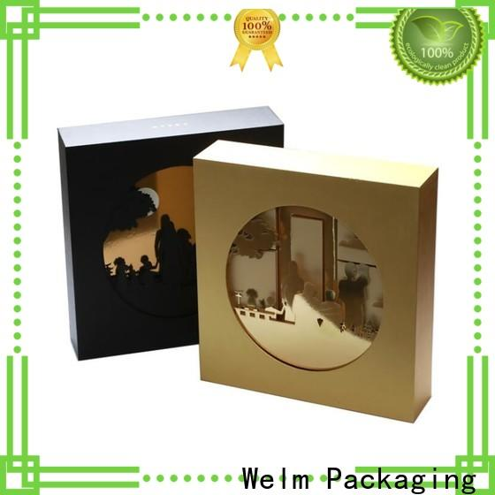 wholesale printed packaging boxes pillow for business for gifts
