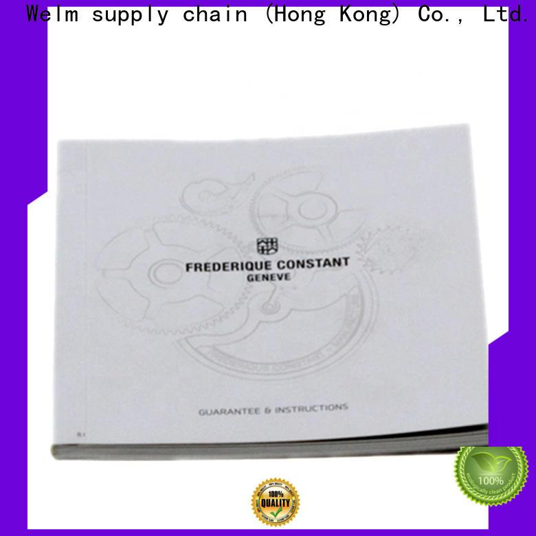 Welm household legal brochure paper supply online