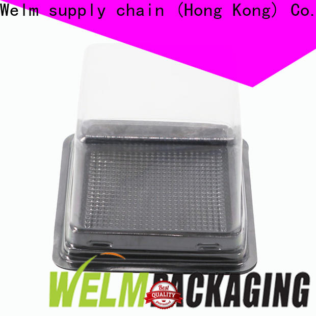 Welm custom cardboard blister packaging manufacturers for cosmetics and toy