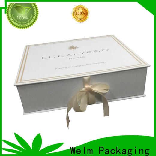 Welm luxury luxury gift boxes uk manufacturers online