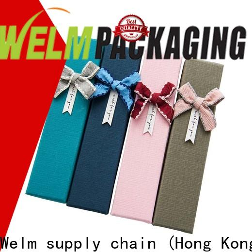 Welm magnetic bracelet gift boxes wholesale for business for food