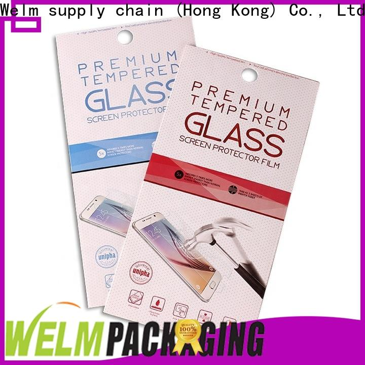 Welm art electronics packaging companies suppliers for sale