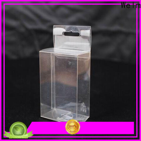 pvc blister pharma double factory for mouse packaging