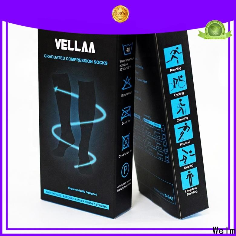 Welm top pharmaceutical boxes manufacturer factory for facial cosmetic