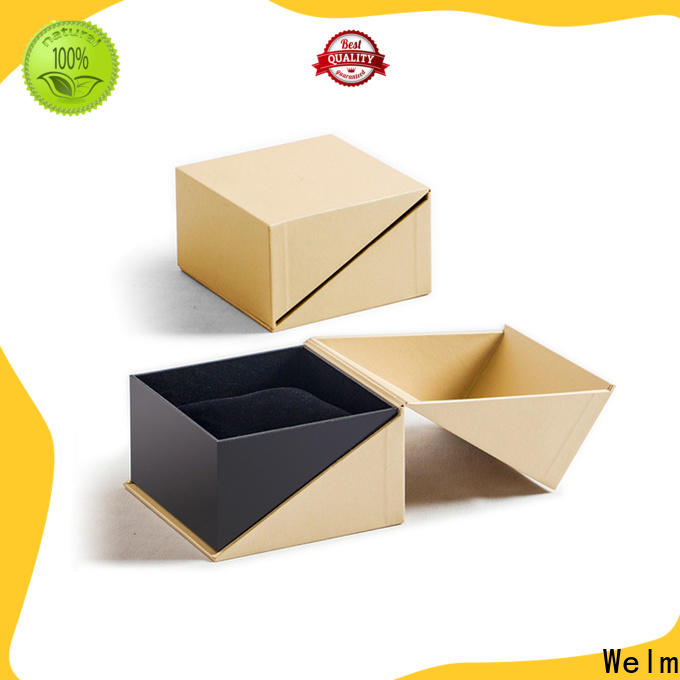 custom cake box packaging customized for tempered glass packing