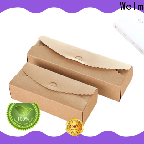Welm packing colored shipping boxes wholesale manufacturer online