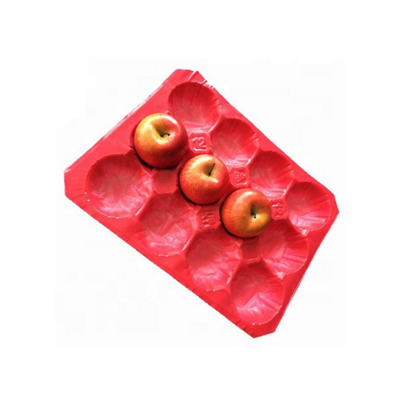 Welm blister packaging manufacturers tray liner for mouse packaging-1