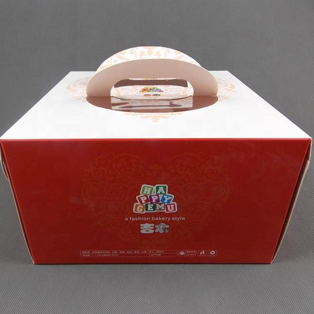 Welm colorful salad packaging companies supplier for gift-1