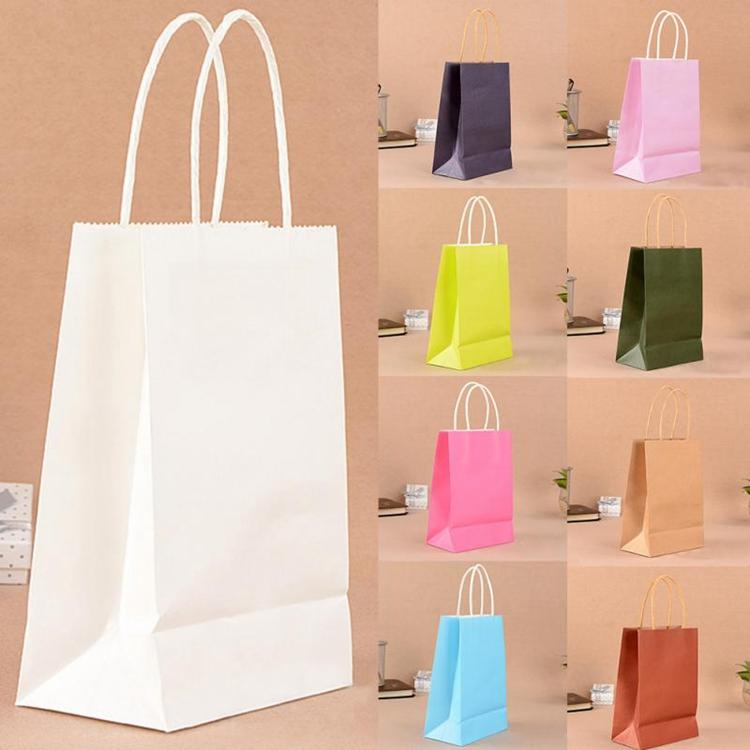popcorn big brown paper bags food suppliers for gift shopping-1