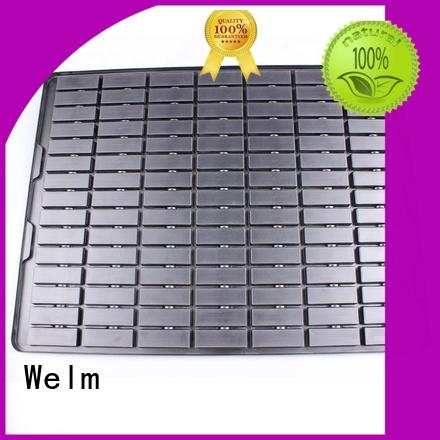 blister pack trays hot sale for mouse packaging Welm
