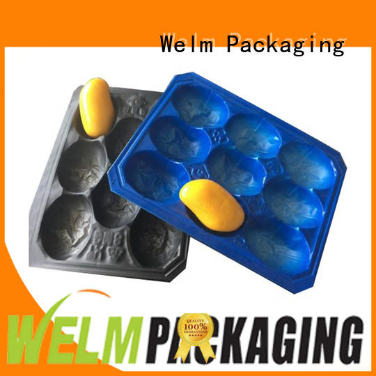 Welm polybag blister packaging suppliers hot sale for mouse packaging