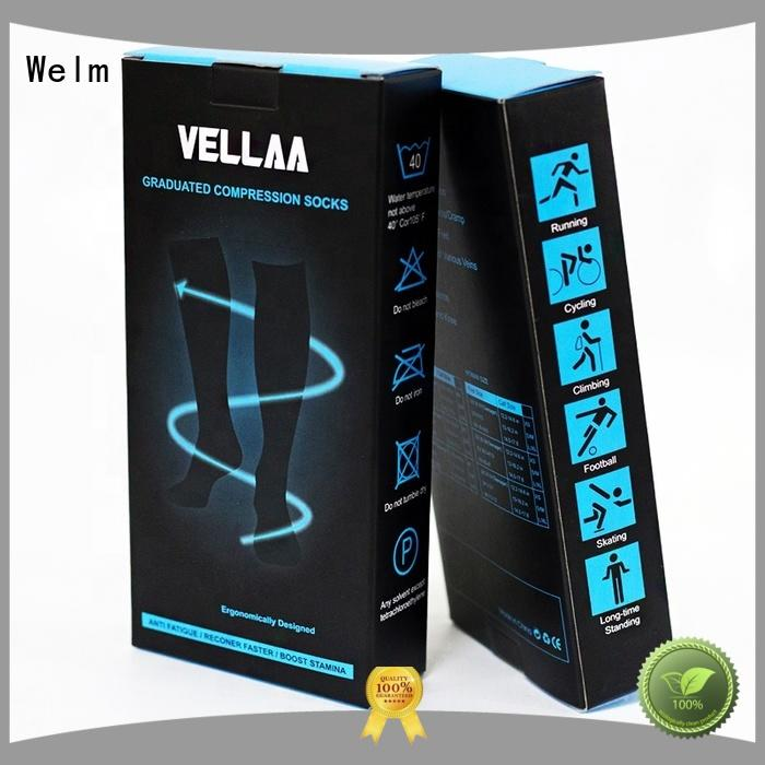 Welm wholesale pharmaceutical packaging supplier for blood glucose test strips