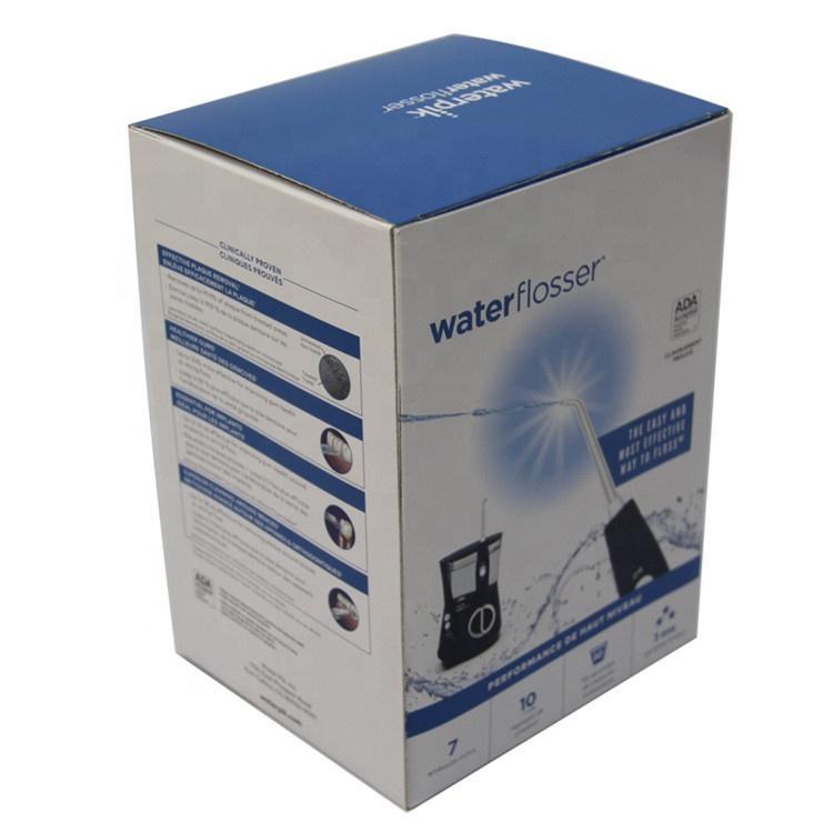 shaver electronics packaging design manufacturer for power bank-2