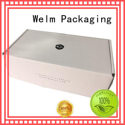 Welm malier open toy box manufacturer for display