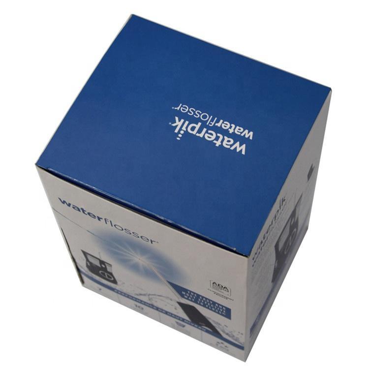 shaver electronics packaging design manufacturer for power bank-3