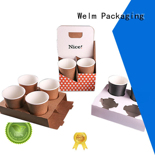 colorful food box supplier donut suppliers for gift