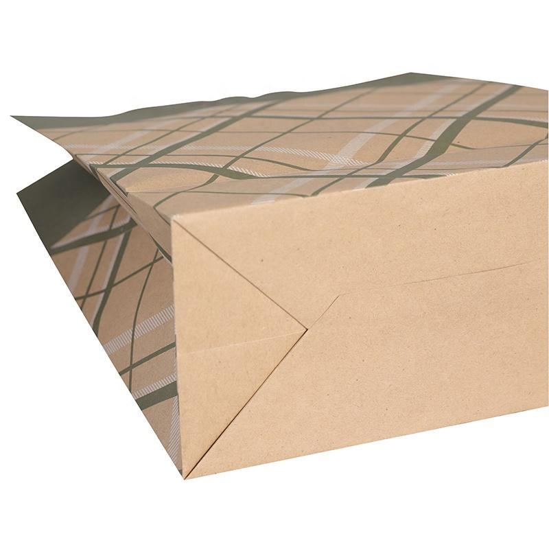 Welm handle cheap paper lunch bags suppliers for sale-2