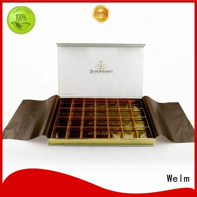 Welm pillow custom packaging boxes wholesale online for gifts