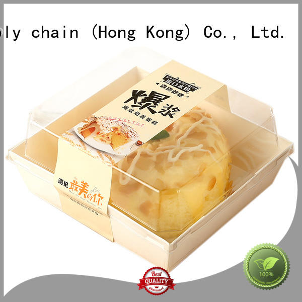 Welm donut christmas gift boxes wholesale for gift