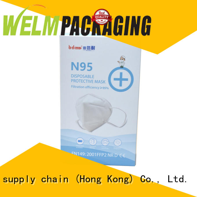 Welm packaging pharma packaging manufacturers for business for facial cosmetic