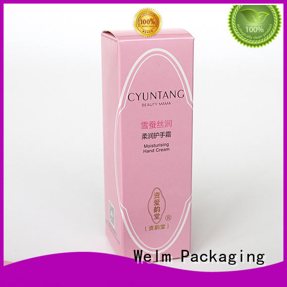 capsules pharmaceutical packaging suppliers pack for facial cosmetic