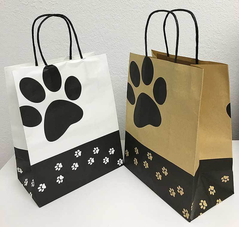 Welm top buy paper shopping bags supply for shopping-3