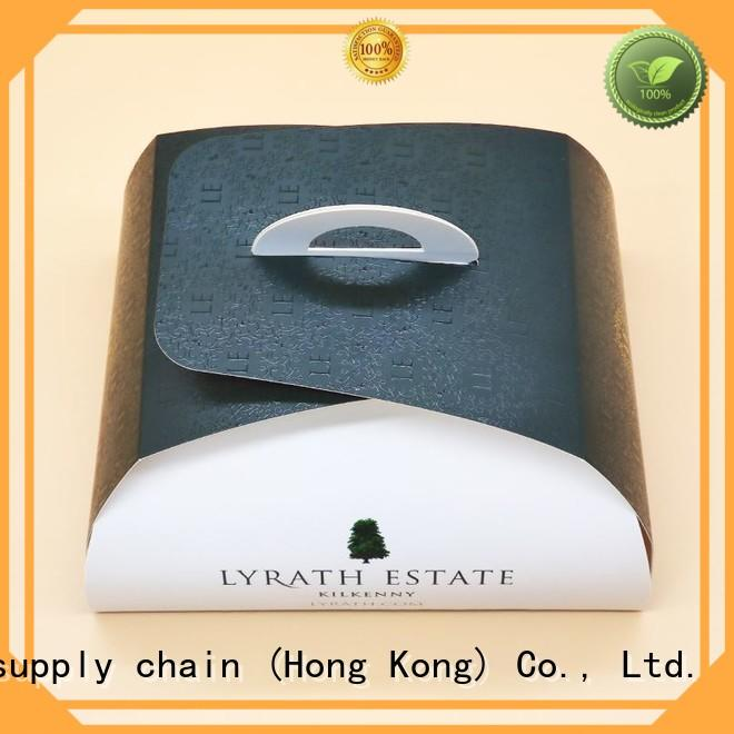 wholesale packaging boxes materials for food